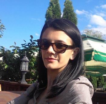 Ioana Gherghel